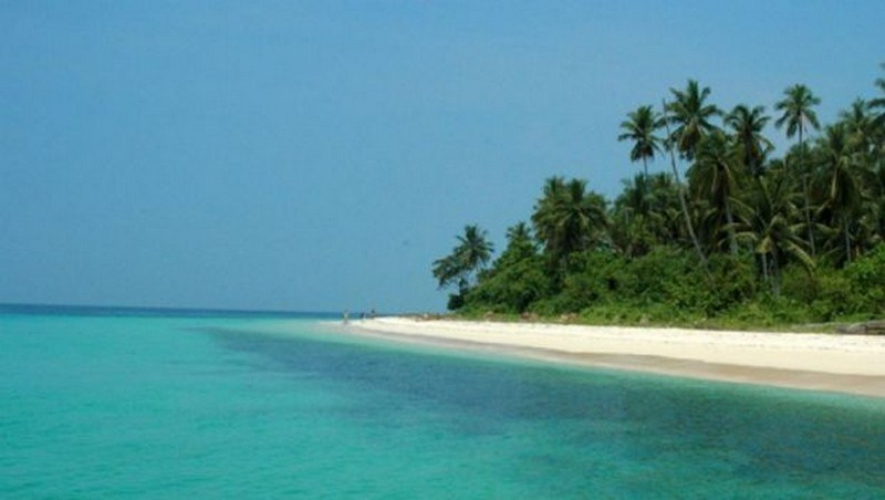 Pesona Wisata Manokwari Pantai Putih Jpg Fit 800 452 Taman