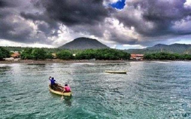 Taman Wisata Alam Gunung Meja Manokwari Papua Barat Traveluxion 5