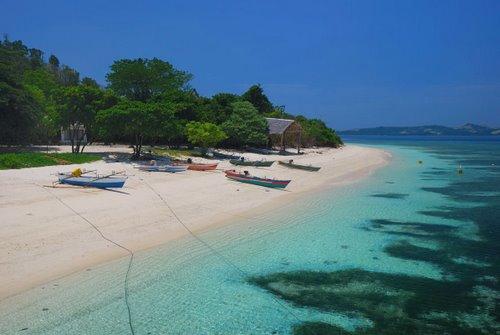 11 Tempat Wisata Sulawesi Utara Terkenal Tempatwisataunik Pulau Siladen Pantai