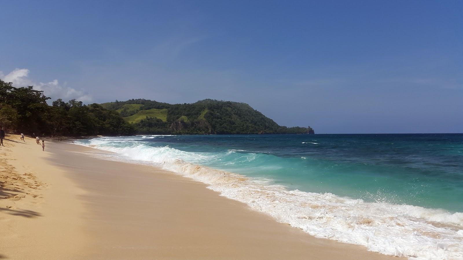 5 Tempat Wisata Pantai Sulawesi Utara Bagus Pal Ratatotok Kab