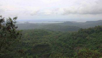 Aktivitas Tambang Liar Wilayah Ratatotok Zona Utara Keindahan Ujung Minahasa