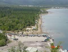 Disbudpar Wacanakan Tambah Penginapan Pantai Lakban Ratatotok Minahasa Tenggara Kab