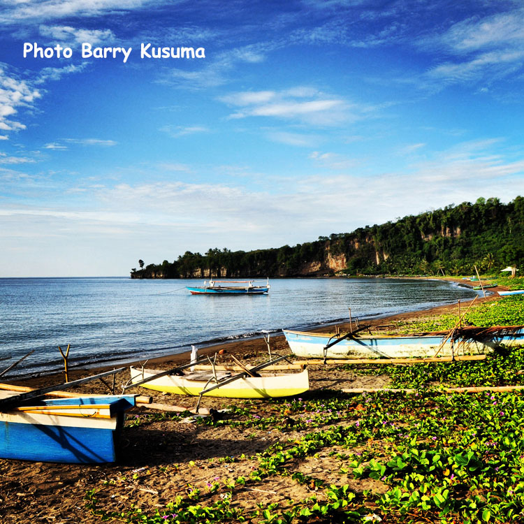 Mitra Kabupaten Minahasa Tenggara Sulawesi Utara Page 2 Desa Nelayan