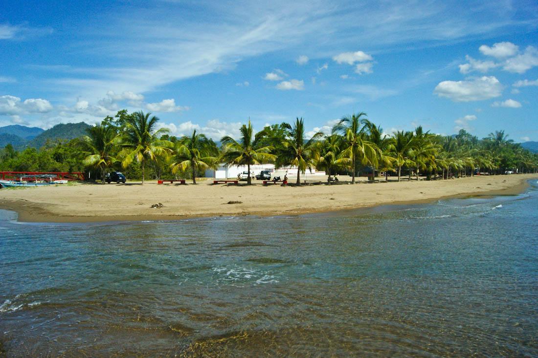 Pantai Lakban Mengagumkan Sulawesi Utara Ratatotok Kab Minahasa Tenggara