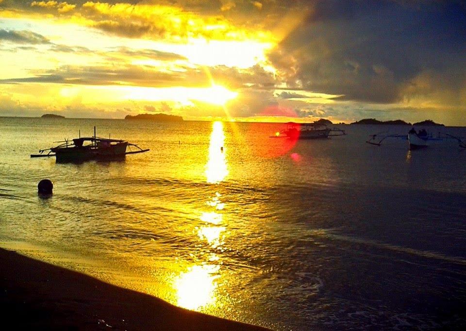 Tempat Wisata Minahasa Tenggara Pantai Ratatotok Kab
