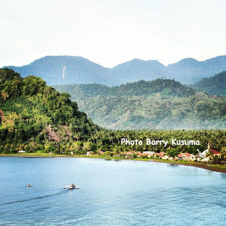 Travel Journey Wisata Bahari Minahasa Tenggara Sulawesi Pantai Ratatotok Kab