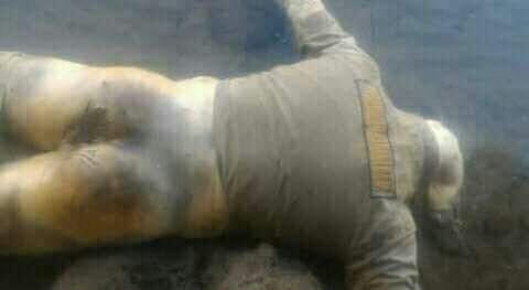 Tubuh Pria Kepala Ditemukan Mengapung Pantai Ratatotok Identitas Rabu 29