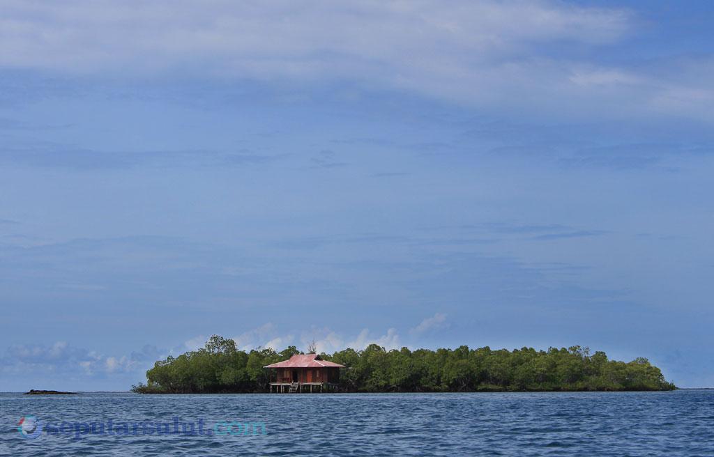 Beautiful Manado Tumbak Surga Tersembunyi Cottage Water Wisata Minahasa Tenggara