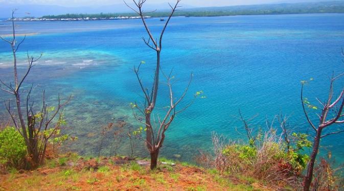 Berita Manado Express Pulau Tumbak Destinasi Wisata Tersembunyi Tenggara Sulut