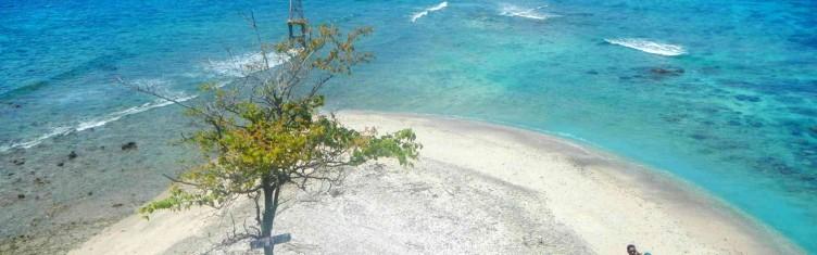 Bunaken Bukan Taman Bawah Laut Cantik Pulau Tumbak Cepat Jo