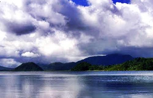 Daftar Tempat Wisata Menawan Kabupaten Minahasa Tenggara Eloratour Danau Mooat
