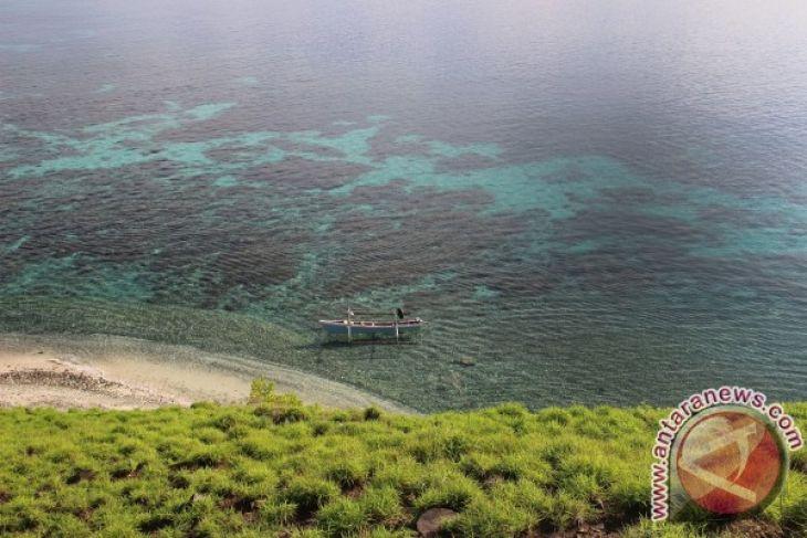 Pemerhati Objek Wisata Minahasa Tenggara Perlu Ditingkatkan Pemandangan Taman Laut