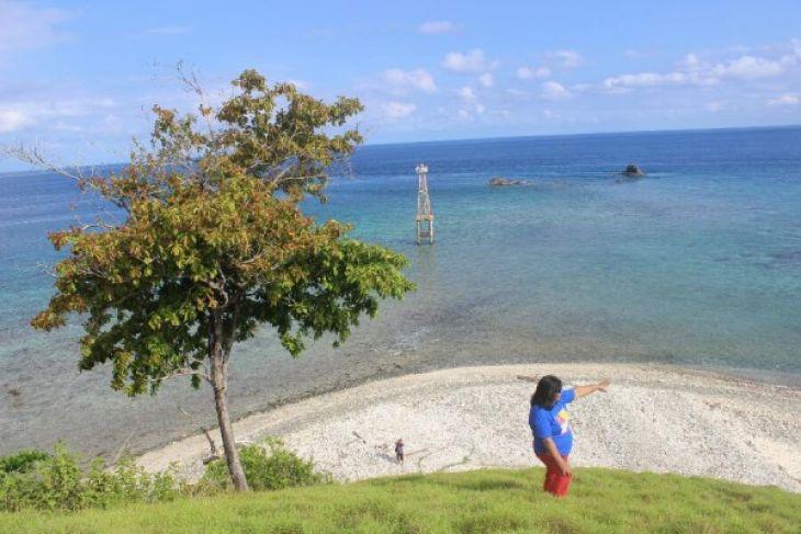 Pengamat Pariwisata Minahasa Tenggara Menjanjikan Antara Taman Laut Tumbak Kab
