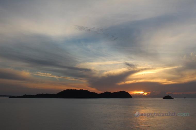 Tumbak Surga Wisata Tersembunyi Sulawesi Utara Oleh Freyser Taman Laut