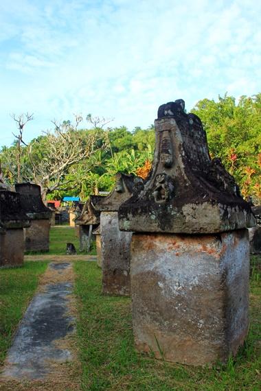 Indonesiakaya Eksplorasi Budaya Zamrud Khatulistiwa Ketika Meninggal Sendirinya Memasuki Waruga