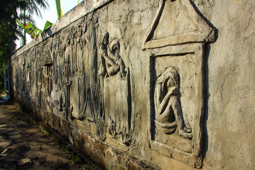 Melihat Situs Waruga Minahasa Utara Indonesiakaya Tersebar Berbagai Kawasan Salah