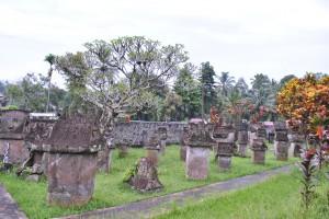 Waruga Kubur Batu Sawangan Balai Pelestarian Cagar Budaya Gorontalo Situs