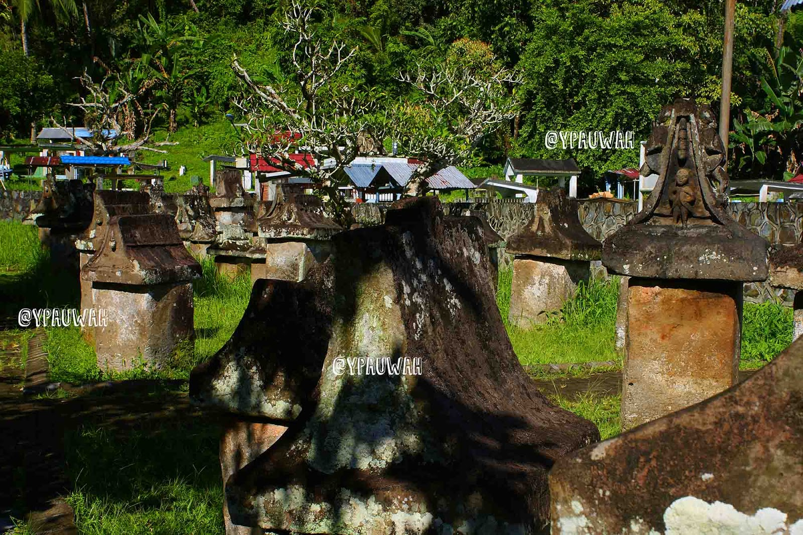 Yrp Peti Batu Kuburan Waruga Sawangan Hal Tersebut Memiliki Keyakinan