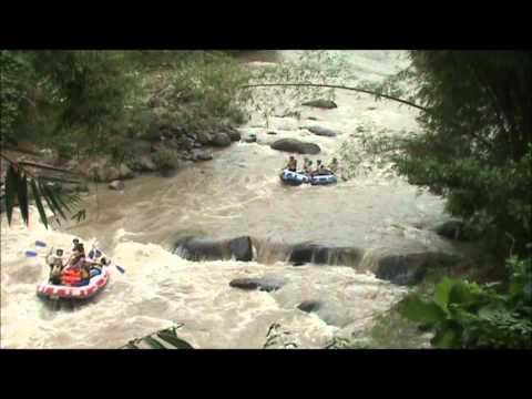 Arung Jeram Timbukar 2 Youtube 3 14 Sawangan Kab Minahasa