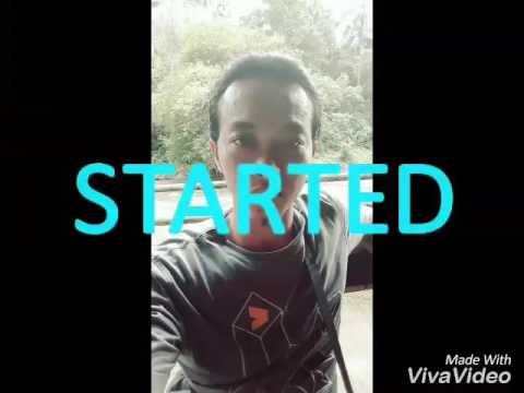 Arung Jeram Timbukar 2 Youtube Sawangan Kab Minahasa