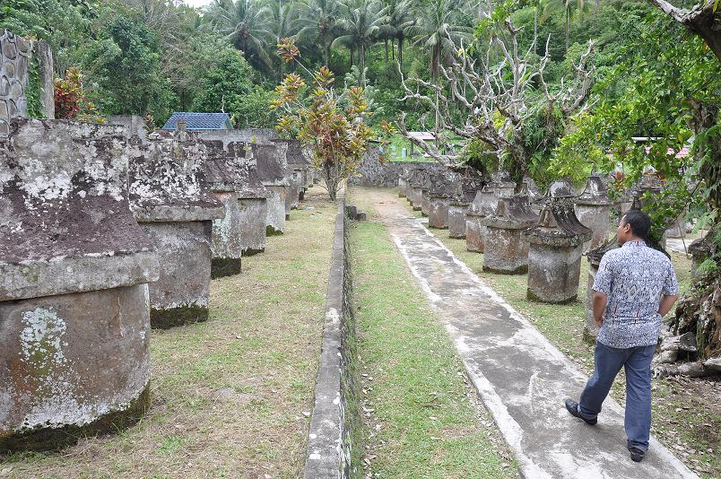 Travelplusindonesia Promosikan Potensi Wisata Minahasa Utara Lewat Kabupaten Minut Sulawesi