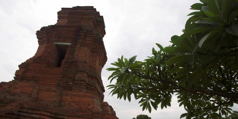 4 Situs Budaya Jatim Diajukan Jadi Cagar Nasional Kompas Wisatawan