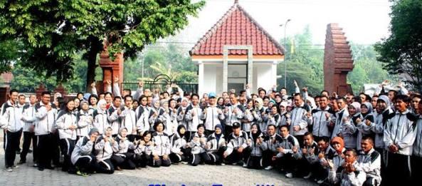 Balai Pelestarian Cagar Budaya Mojokerto Wilayah Kerja Provinsi Jawa Buku
