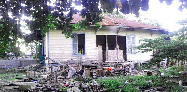 Cagar Budaya Nasional Dirusak Innalillah Balai Pelestarian Kab Mojokerto