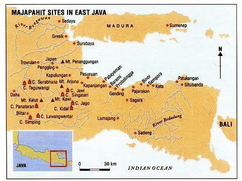 Katalog Situs Sejawa Timur Balai Pelestarian Cagar Budaya Kab Mojokerto