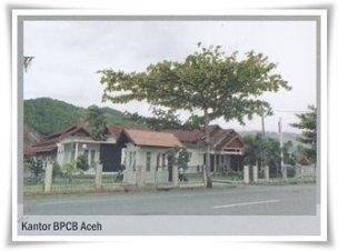 Mengenal Balai Pelestarian Cagar Budaya Bpcb Aceh Majalah Kab Mojokerto