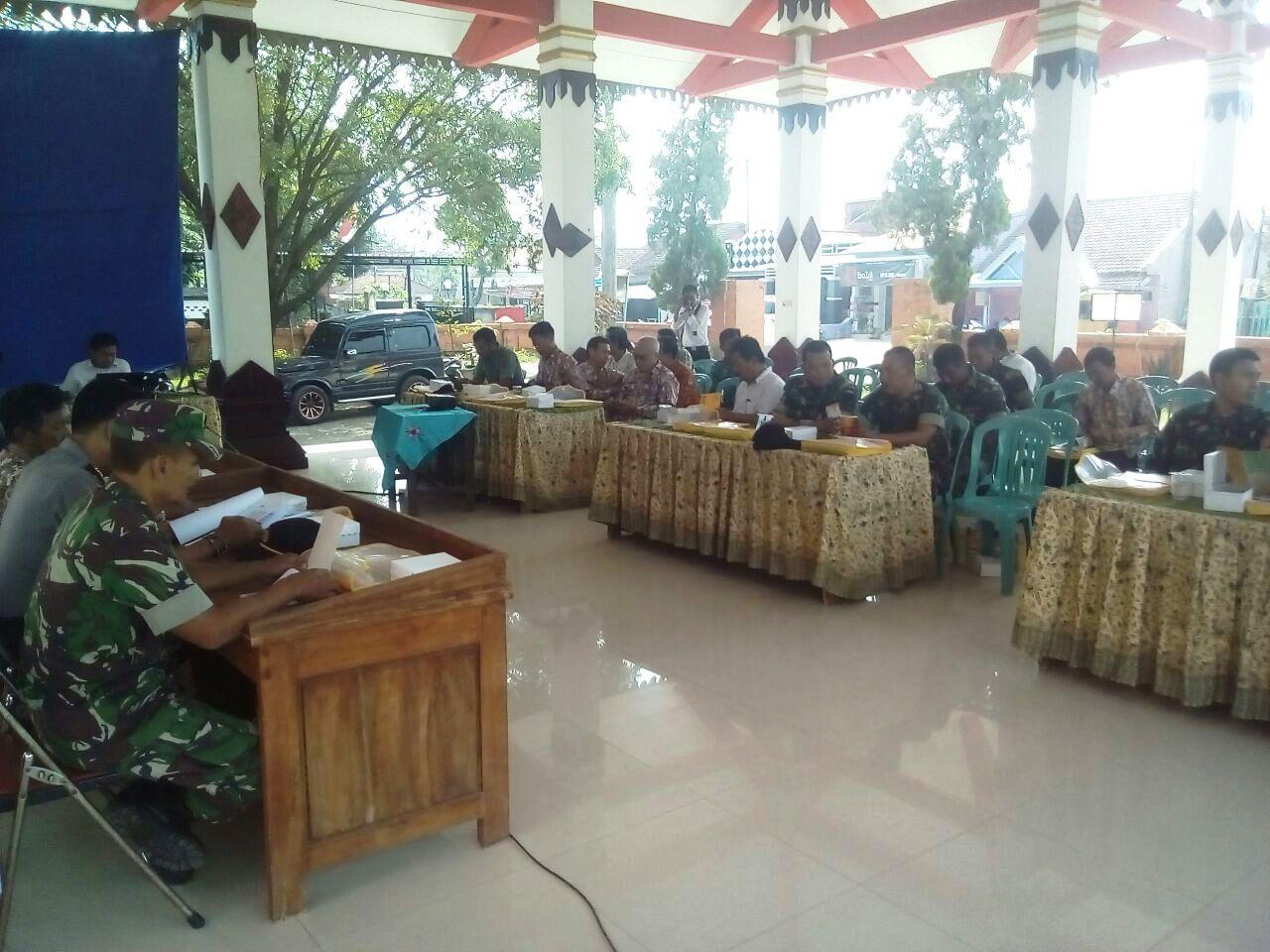 Pelestarian Cagar Budaya Demi Penerus Bangsa Inilahmojokerto Balai Kab Mojokerto