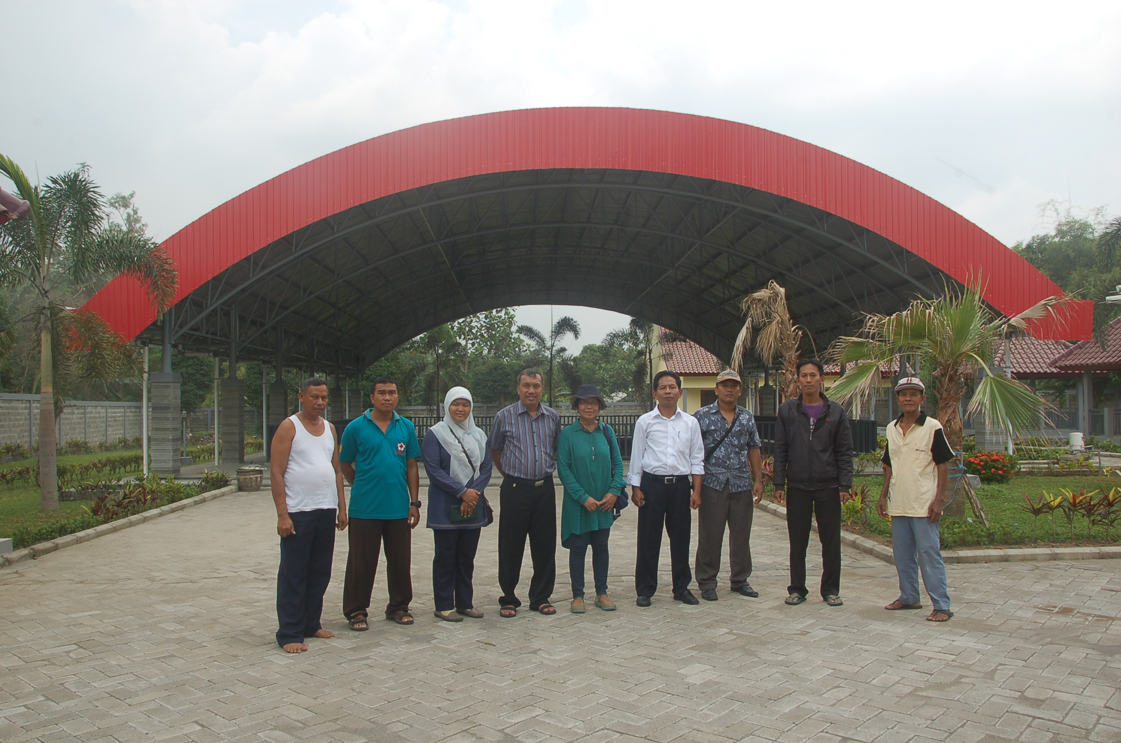 Random Balai Pelestarian Cagar Budaya Mojokerto Wilayah Kerja Kunjungan Bpcb