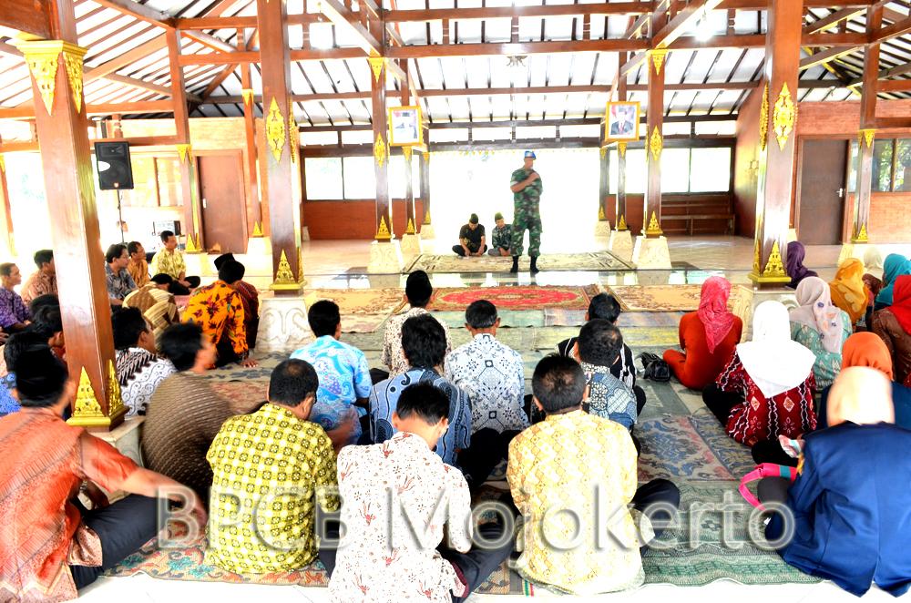 Sambut Ramadhan 1435 Bpcb Mojokerto Selenggarakan Tadarus 11 7 Bertempat