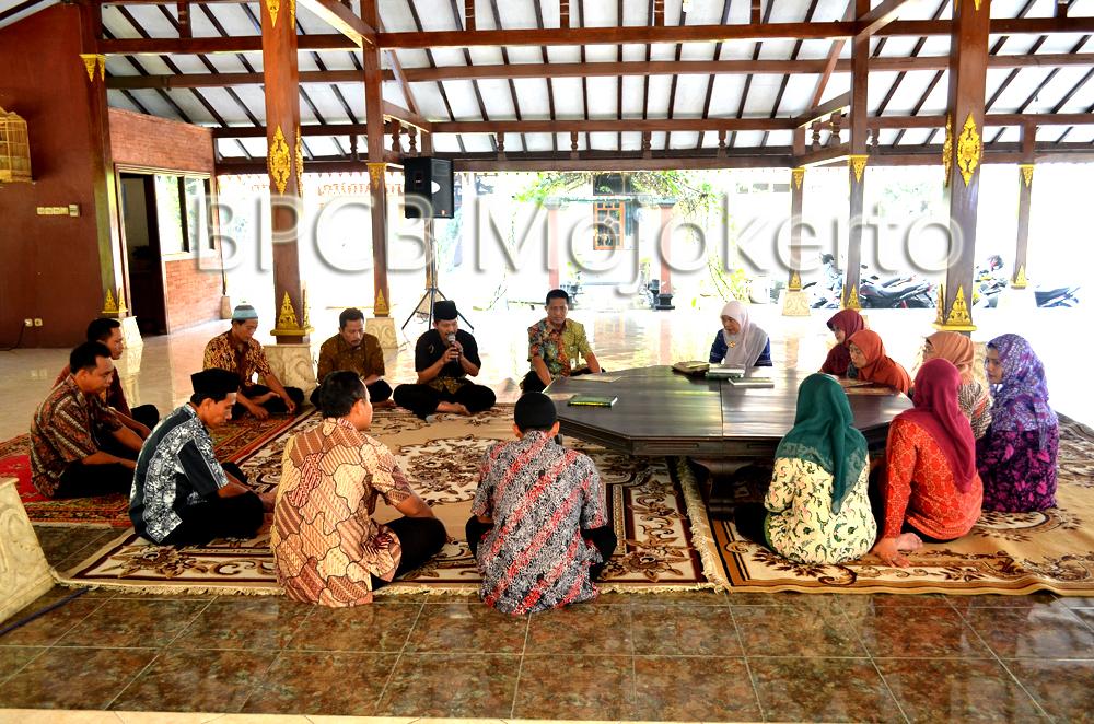 Sambut Ramadhan 1435 Bpcb Mojokerto Selenggarakan Tadarus Mjk Pengajian1 11