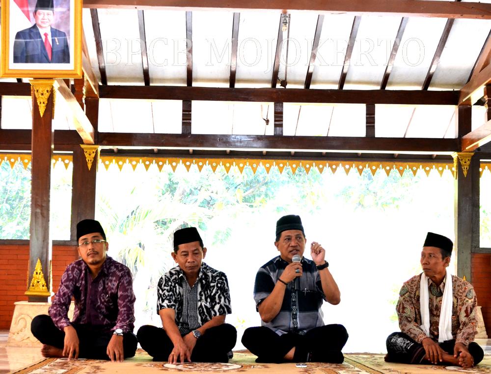 Sambut Ramadhan 1436 Bpcb Mojokerto Selenggarakan Tadarus 3 7 Bertempat