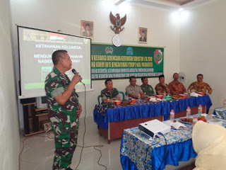 Sekilas Media Sosialisasi Pelestarian Cagar Budaya Wilayah Jatirejo Menghadiri Kegiatan
