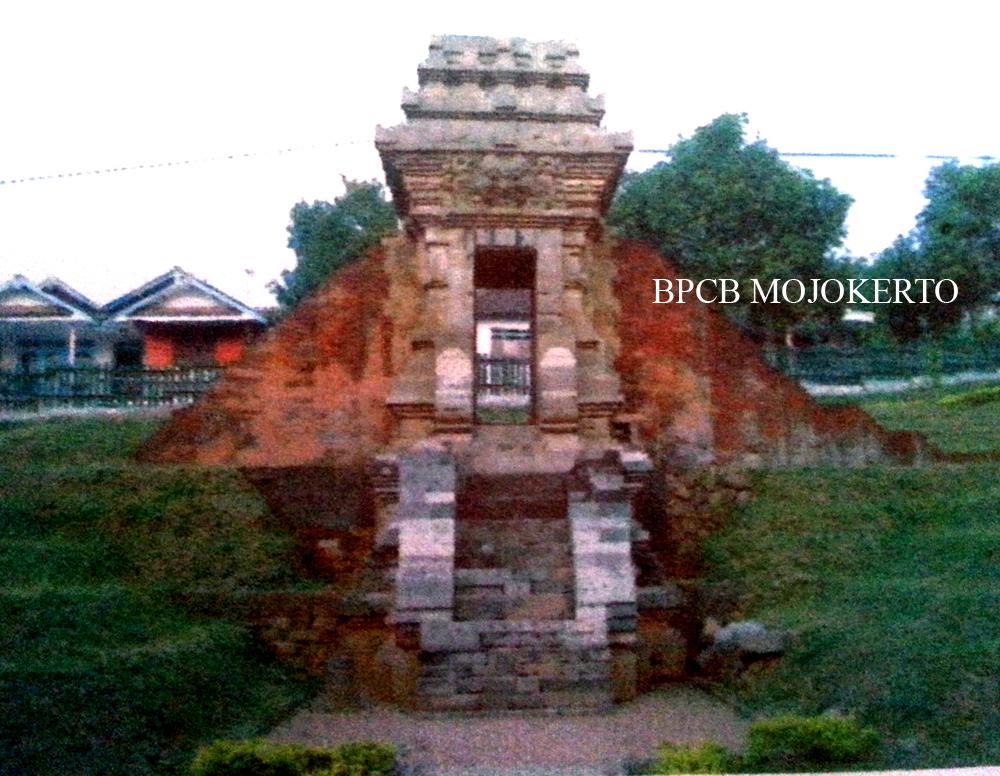 Candi Jedong Jawa Timur Kab Mojokerto