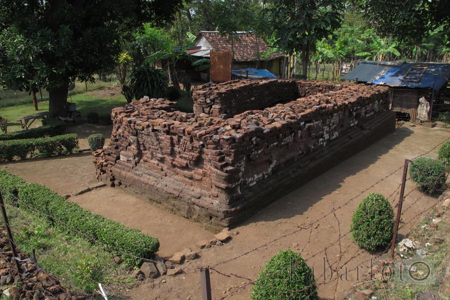 Candi Jedong Kabar Foto Pasetran Terletak Desa Wotanmas Kecamatan Ngoro