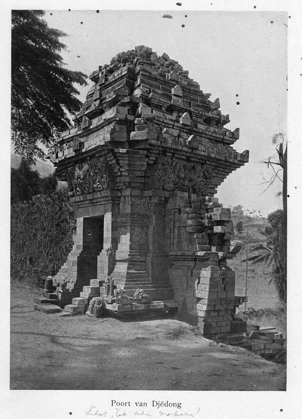 Rjelajah Sejarah Bareng Nyariwatu Desa Kembangsari Kecamatan Ngoro Mojokerto Jawa
