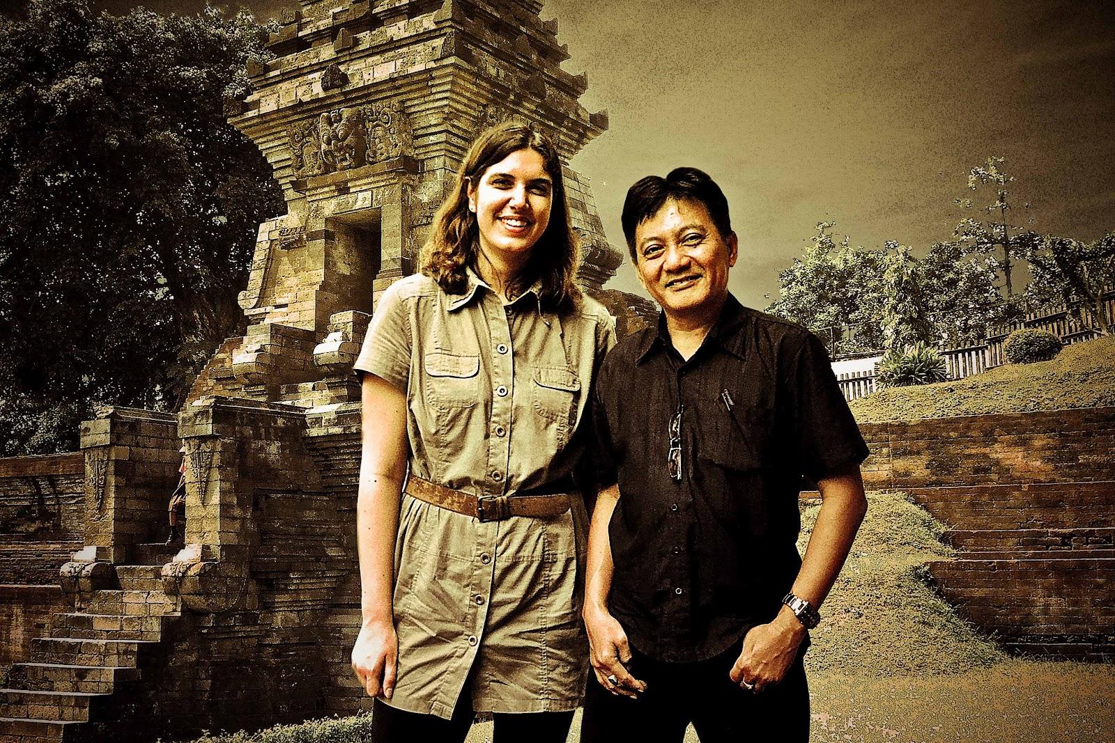 Seni Arsitektur Candi Jedong Ngoro Pokoknya Jadul Hal Bisa Dilihat