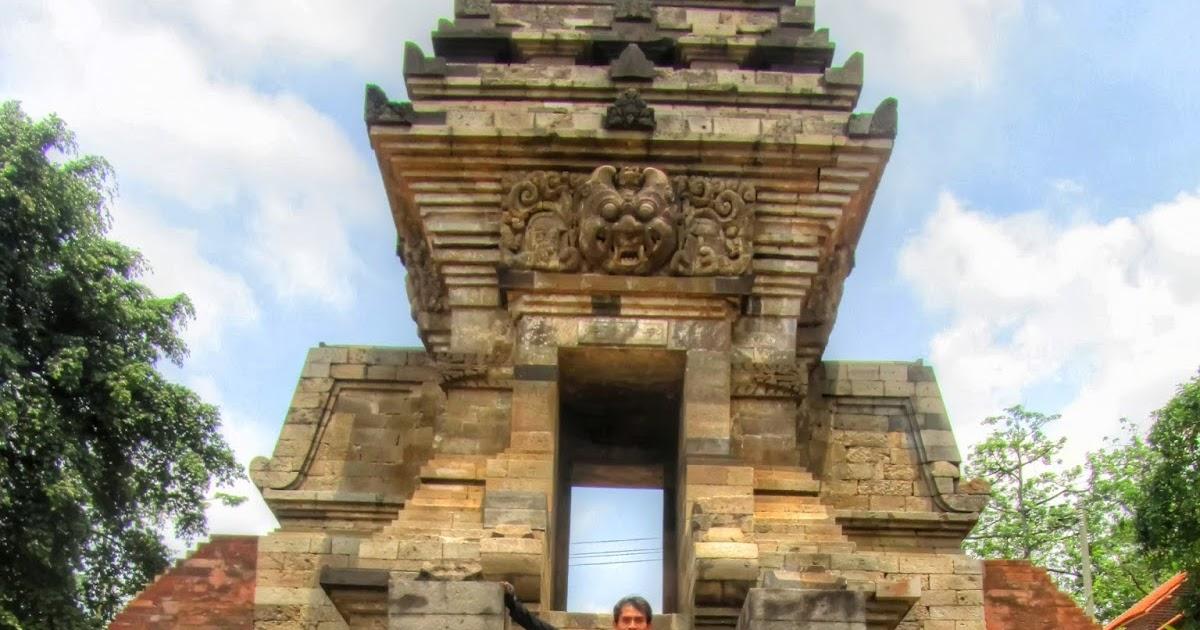 Trip Candi Jedong Ngoro Mojokerto Kab