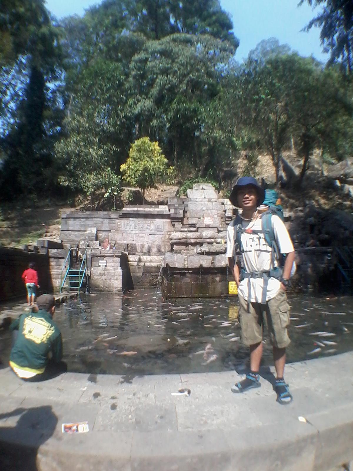 Cerita Catatan Samid Tersesat Gunung Penanggungan Mojokerto Candi Jolotundo Kab