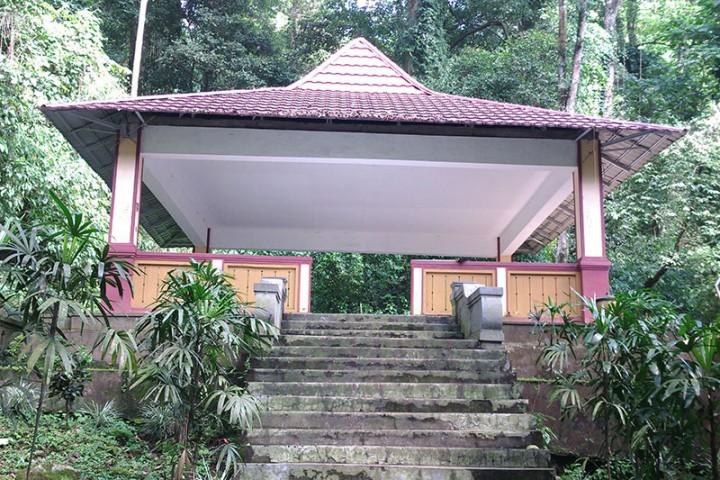 Petirtaan Jolotundo Badan Promosi Pariwisata Daerah Kabupaten Candi Kab Mojokerto
