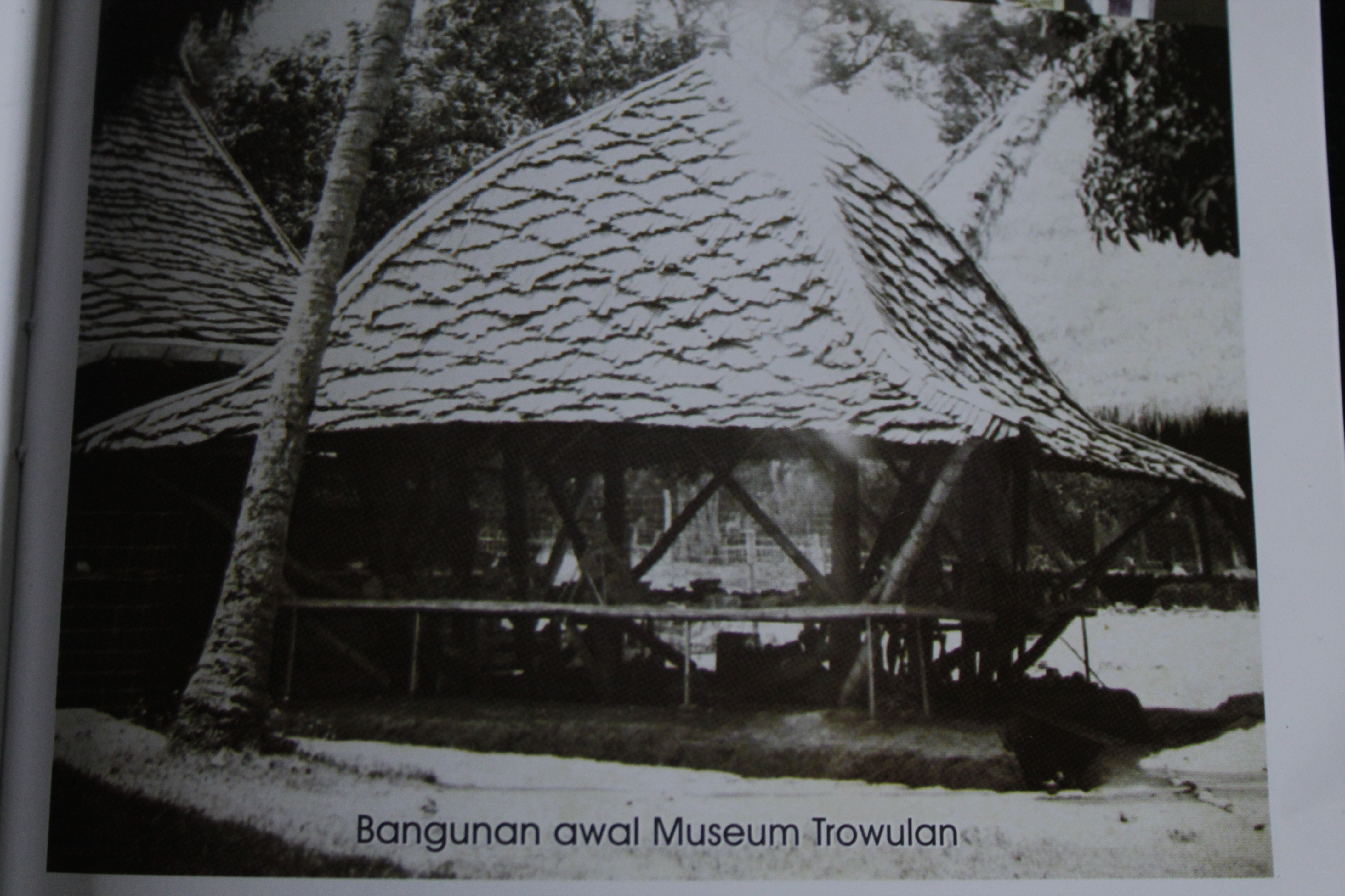 Museum Daring Majapahit Cerita Page 2 Trowulan Pusat Informasi Didirikan