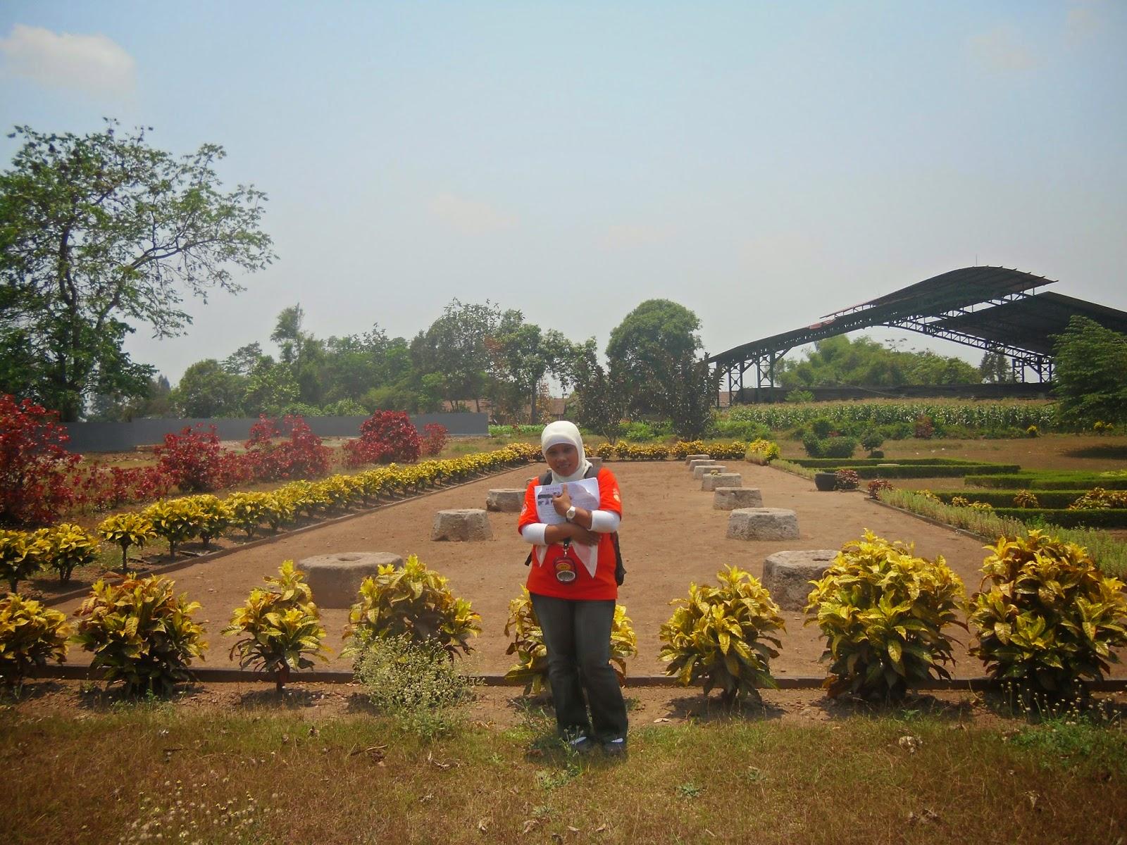 Nice World Situs Umpak Sentonorejo Berada Dusun Kedaton Desa Kecamatan