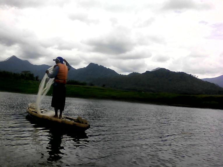 Obyek Wisata Situs Kedaton Legenda Sumur Upas Kabupaten Mojokerto Candi