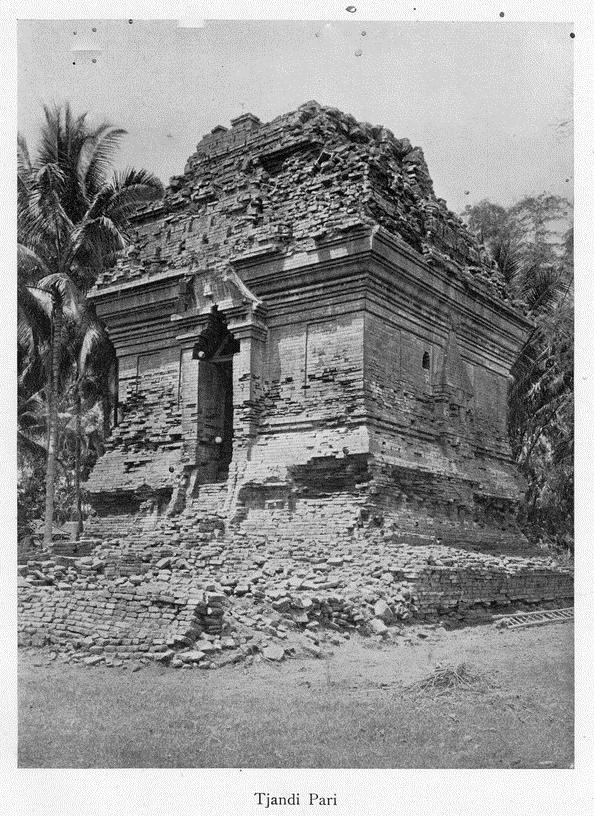Rjelajah Sejarah Bareng Nyariwatu Desa Jabung Kecamatan Paiton Kabupaten Probolinggo