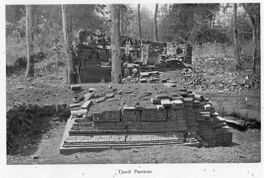 Rjelajah Sejarah Bareng Nyariwatu Desa Kesiman Tengah Kecamatan Pacet Mojokerto