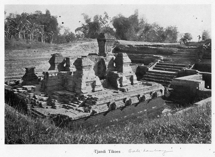 Rjelajah Sejarah Bareng Nyariwatu Desa Wotanmas Jedong Kecamatan Ngoro Kabupaten