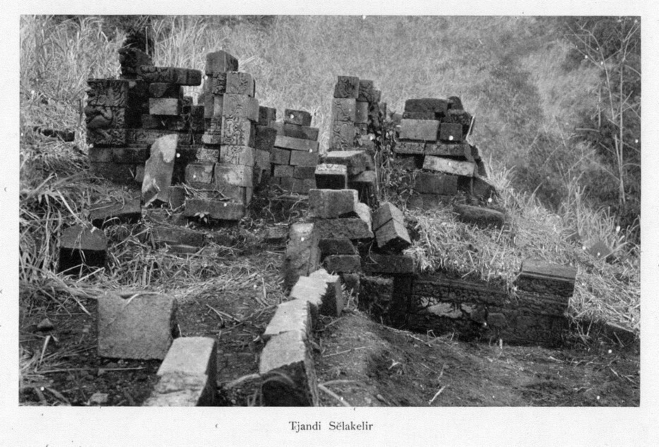 Rjelajah Sejarah Bareng Nyariwatu Dukuh Dinuk Desa Temon Kecamatan Trowulan